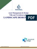 (Guidelines)(2)Jumeirah Village Landscape Code