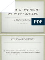Lighting the Night with Eva Ziesel