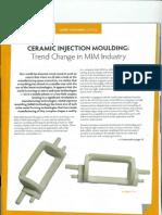 Indo-MIM CMM Article