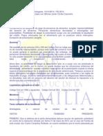 ALIMENTOS.Cumplimiento obligación de pago de pensiones de alimentos.14.10.10.
