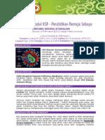 Modul KSR 4 - Pendidikan Remaja Sebaya
