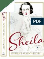 Robert Wainwright - Sheila (Extract)