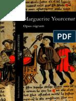 Marguerite Duras- Opus Nigrum