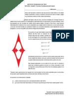 Cálculo Integral U1. Ene-Jun 2014