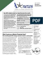 MPA Newsletter