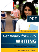 Get Ready for i e Lts Writing