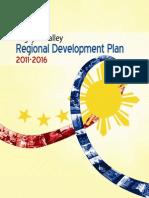 Cagayan Valley, Regional Development Plan (Read)