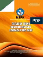 Juknis Bantuan Penyelenggaraan PAUD Baru.pdf