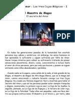 Las tres Cajas Mágicas - 1 - El Maestro de Magos