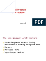 Stored Program