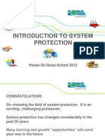 Introduction to System Protection-Idaho Power