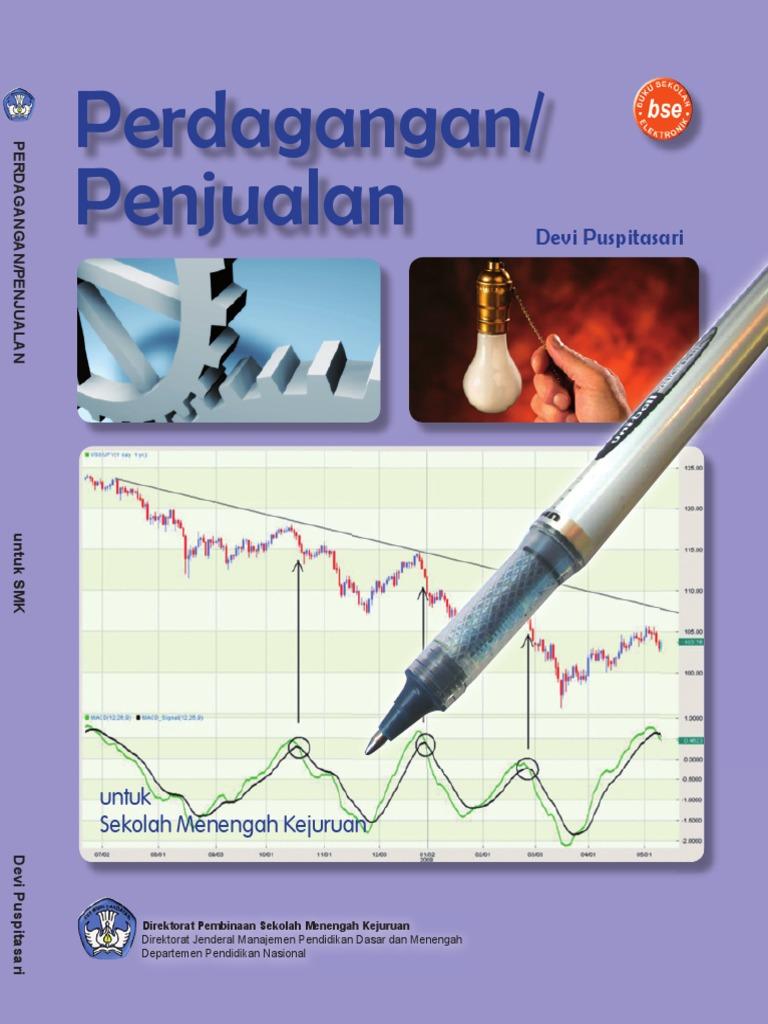 SMK Perdagangan Atau Penjualan Devi Puspitasari 28c821d8ad