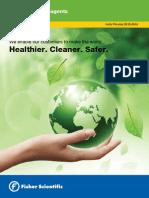 Fisher Scientific -New Price Book 2013-14