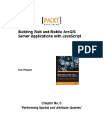 9781849697965_Building_Web_and_Mobile_ArcGIS_Server_Applications_with_JavaScript_Sample_Chapter