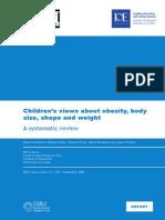 Obesity Views Children R2009Rees