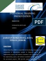 3 0ktober 2012 Latihan Industri.vvpptx