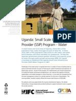 SuccessStories_UgandaSSIP