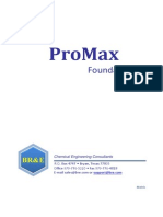 Foundations Manual (Metric) (ProMax)