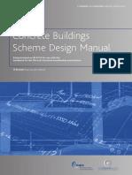 Concrete Buildings Scheme Design Guide