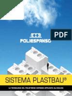 Sistema Costruttivo Integrato Plastbau | Poliespanso Srl