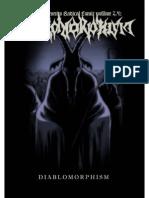Diablo Morphism - Kharisma Jati