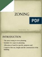 LEC 8 Zoning