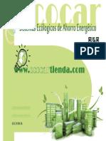 Ecocar presentación 2014