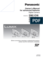 Panasonic Lumix DMCFH6