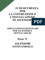 EN2081-71ascensori antivandalo