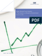Indian Mutual Fund Industry Outlook 2015 KPMG