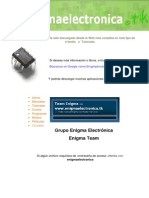 Reparación de fuentes de Poder by Enigmaelectronica