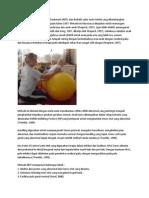 Fisioterapi Pada CP Diplegia Spastik