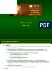 2007 0510 SCE AMI Security Roadmap v1 0