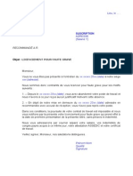 Licenciement Pour Absence Injustifiee-1