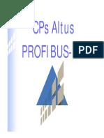 Mini Curso Cps Profibus