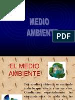 Alberto Medio Ambiente