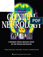 Comprehensive Review in Clinical Neurology- Cheng-Ching, Esteban