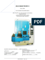 Famar Pronto 5 Brochure Ita PDF