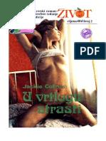 Jackie Collins - U Vrtlogu Strasti