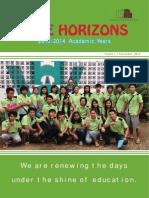 Newsletter Volume 1 English Version