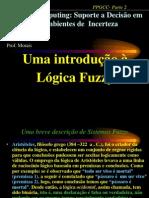 Apostila de Inteligência Artificial - Parte 02 (Lógica Fuzzy)