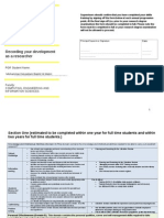 Postgraduate Researcher Development Portfolio -1