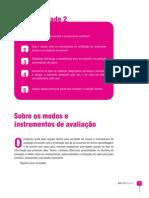 INSTRUMENTOS DE AVALIAÇÃO - DIDATICA.pdf