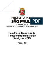 Manual NFTS