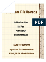Ka .172 Slide Pemeriksaan Fisis Neonatus