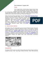 Materi 2 Peristiwa Sekitar Proklamasi Kemerdekaan RI