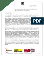 GUÍA PARA LA ELABORACIÓN DE POLÍTICA PÚBLICA DISTRITAL