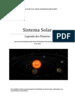 Sistema Solar Definitivo