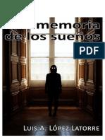 La memoria de los sueños - Capítulo 1-2