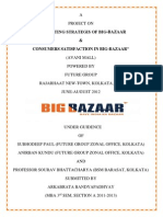 Marketingstrategiesconsumerssatisfactionbig Bazaar 130310035243 Phpapp01